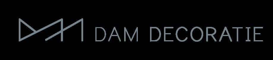 Decoratie DAM Logo